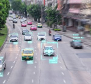 Researchers develop traffic prediction system based on neural networks
