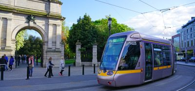 Dublin Luas tram network expanded, public consultation launched