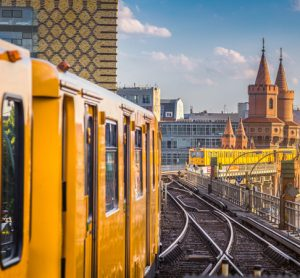 €6 billion German public transport compensation scheme approved by EC