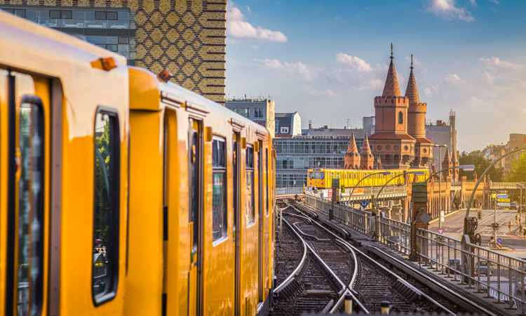 €6 billion German public transport compensation scheme approved by EC