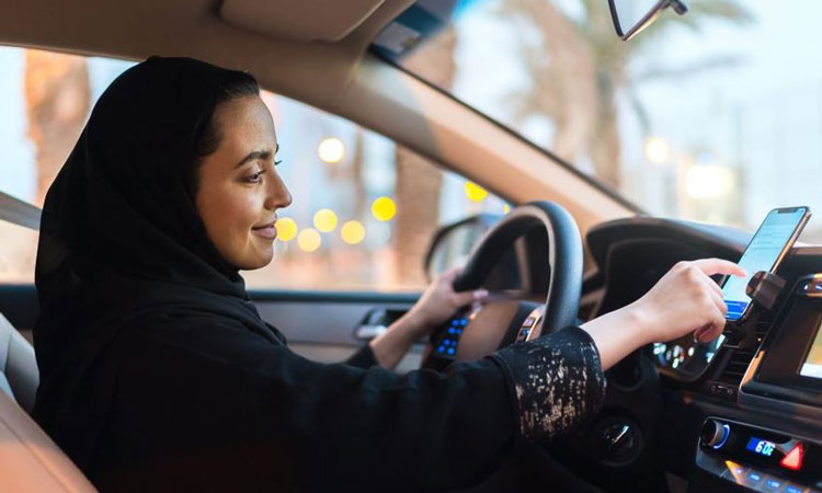 Uber introduces 'Women Preferred' option to female drivers in Saudi Arabia