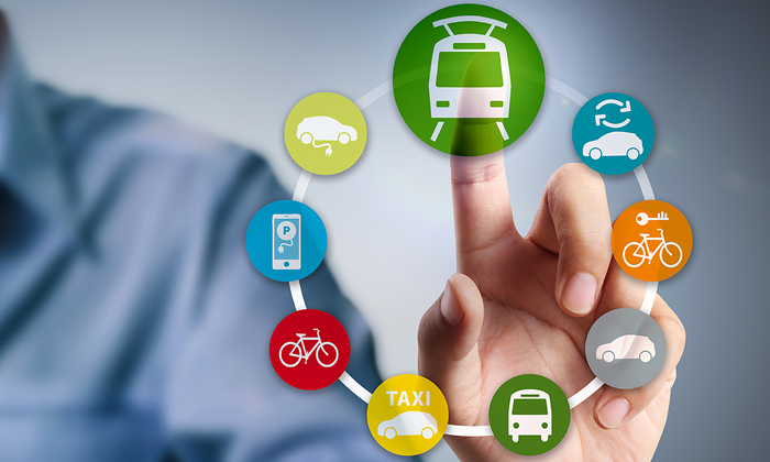 Hanover´s 'one stop mobility shop'