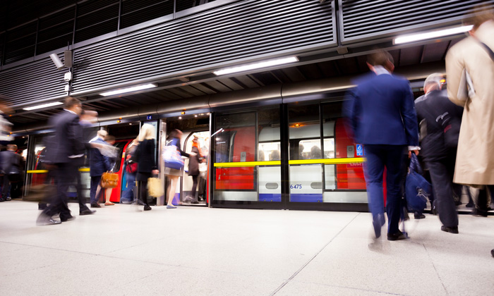 13 more stations in London are going step-free