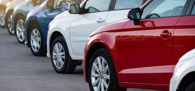 used cars sales have increased in Europe