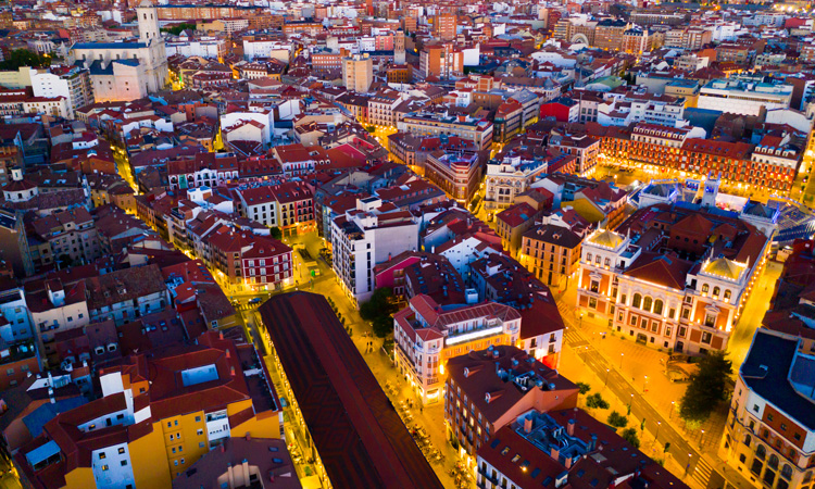 City Snapshot: Valladolid's sustainable approach to the future of mobility