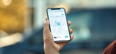Via transit app