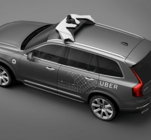 Uber set to purchase 24,000 autonomous cars in driverless ride-sharing bid