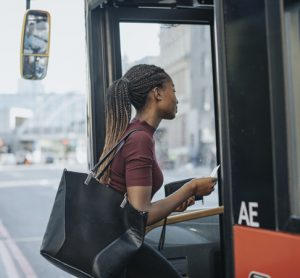 On-demand public bus service pilot launched in Newport