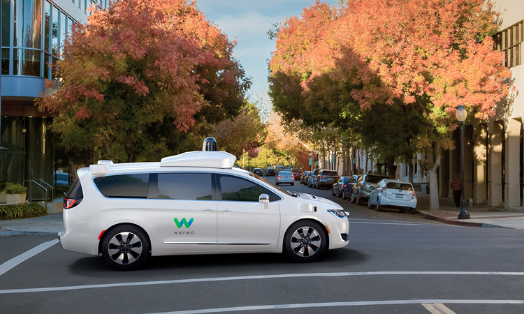 Waymo expands autonomous driving data set