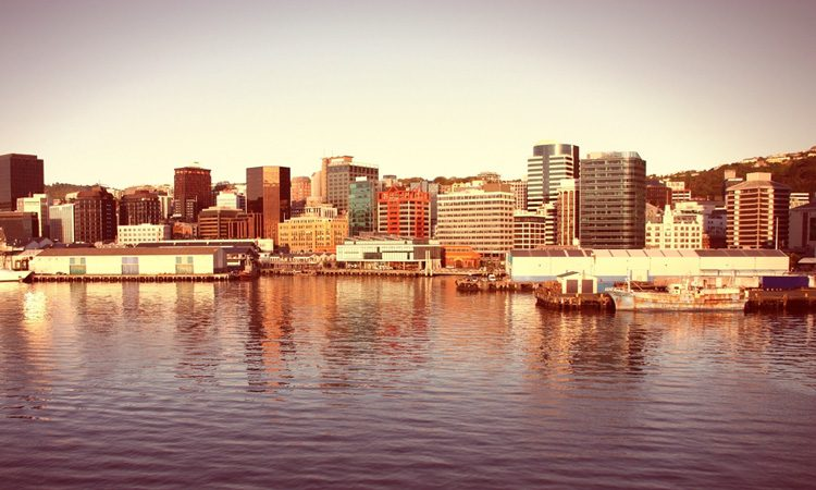 NZ approves funding for integrated public transport system in Wellington