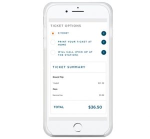Greyhound launches e-ticketing across North America