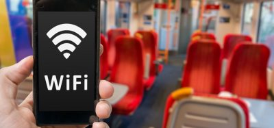 £20,000 investment to improve mobile connectivity across UK rail
