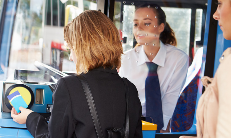 The future of work for women in public transport