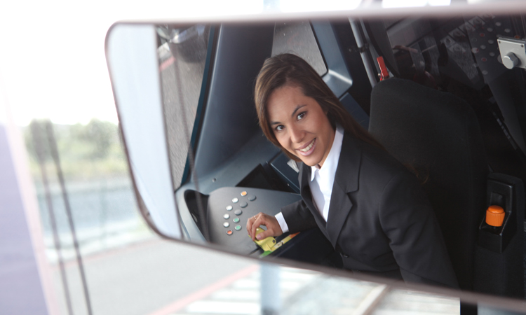 Ministers seek to drive positive change for women in the transport industry