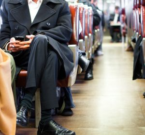 Almost half of people to change commuting habits, finds UK survey