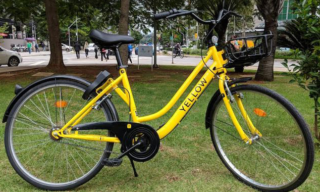 1102b610404 Electric scooter-sharing company Grin, has announced its decision to merge  with Yellow, Brazil's leading provider of dockless bicycles, e-bicycles and  ...