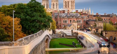 York to ban private car journeys from city centre by 2023