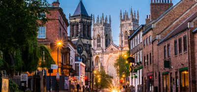 Buying tickets in York has never been easier
